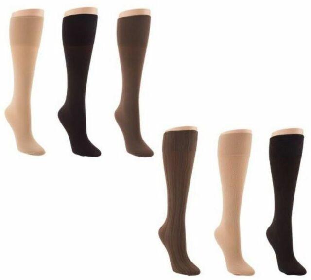 Legacy Set 3 Flip Side Fleecy Socks A217089