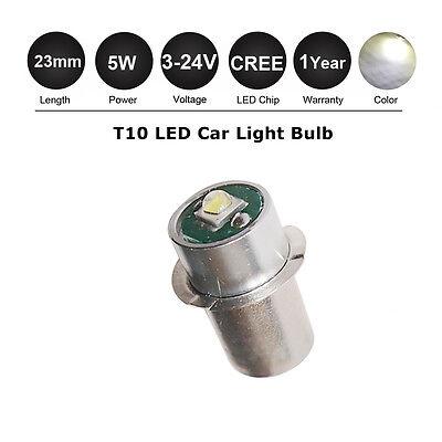 Cree Led Torch Lamp Maglite Lantern