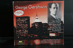 George-Gershwin-Same-10-CD-Box
