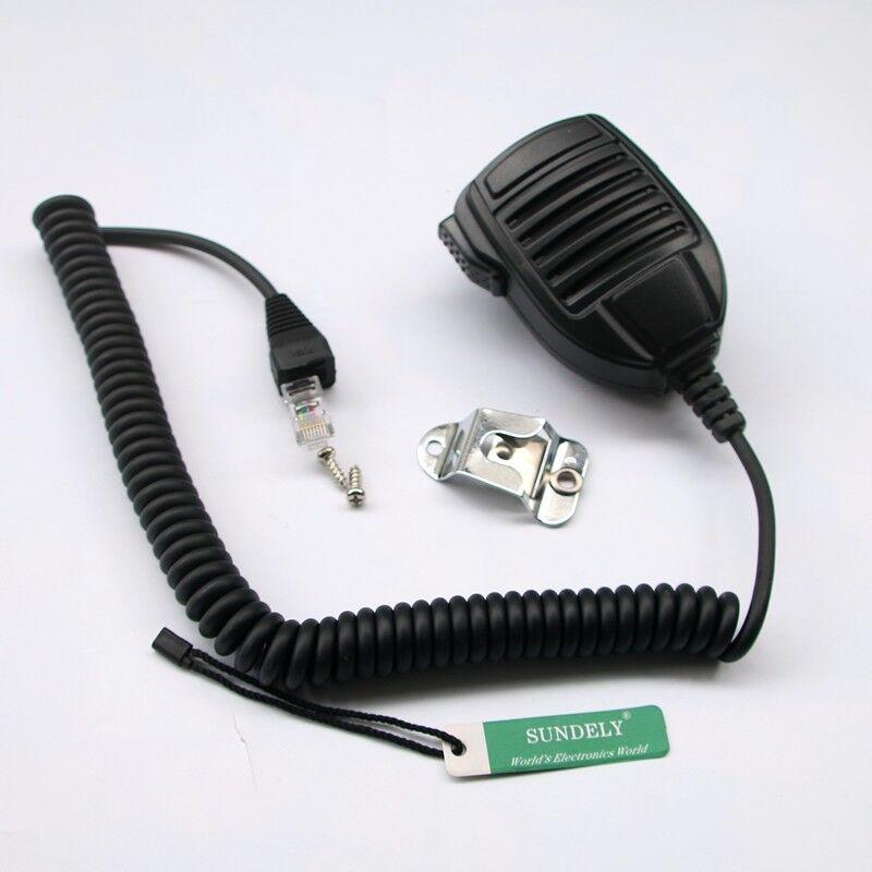 Original Vertex Mobile Radio Bracket VX-2100 VX-2200 RA079050A with Screws !