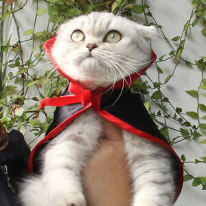 Dog-Cat-Vampire-Costume-Halloween-Holiday-Outfits-with-Cloak-Pet-Clothes