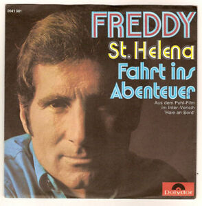 Freddy-St-Helena