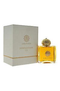 Buy Amouage Jubilation 25 Woman Eau de Parfum Spray 100ml online  7c6a28033e5f1