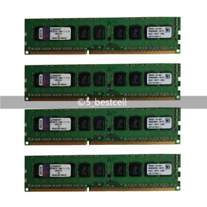 32GB-16GB-8GB-DDR3-2RX8-1600MHz-PC3-12800E-240pin-DIMM-ECC-Memory-Unbuffered-LOT