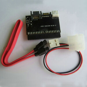 Fine-2-in-1-IDE-to-SATA-SATA-to-IDE-Adapter-Converter-Supports-Serial-ATA-Hot