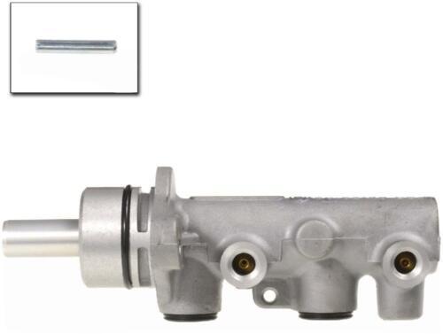 Brake Master Cylinder-w//o ABS Bendix 12500