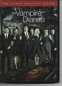 The-Vampire-Diaries-DVD-The-Complete-Eighth-and-Final-Season-Supernatural-Thr