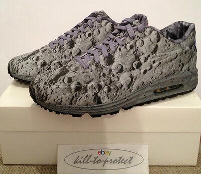 Nike Air Max 90 Lunar Moon Landing US UK7 8 9 10 11 12 SP 700098 007 Apollo 2014 | eBay