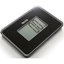 Tanita HD386 Super Piccola compatta multiuso digitale bagno Scale-Nero
