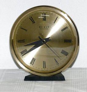 Table Clocks Weimar