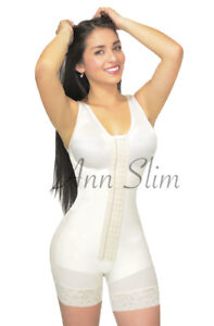 222897f3dc Image is loading POWERNET-SHAPER-POST-OPERATORY-FULL-BODY-FAJA-COLOMBIANA-