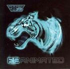 Reanimated 0602537435944 by Family Force 5 CD