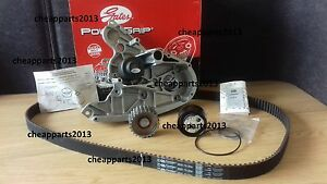 gates timing belt and water pump kit fiat ducato iveco daily iv 2 3 ebay. Black Bedroom Furniture Sets. Home Design Ideas