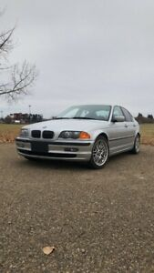 1999 BMW 328i TRADE FOR TRUCK