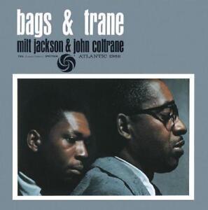 Milt-Jackson-And-John-Coltrane-Bags-And-Trane-NEW-CD