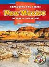 New Mexico: The Land of Enchantment by Christina Leaf (Hardback, 2013)
