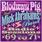 Blodwyn Pig - Radio Sessions 1969-1971 (2012)