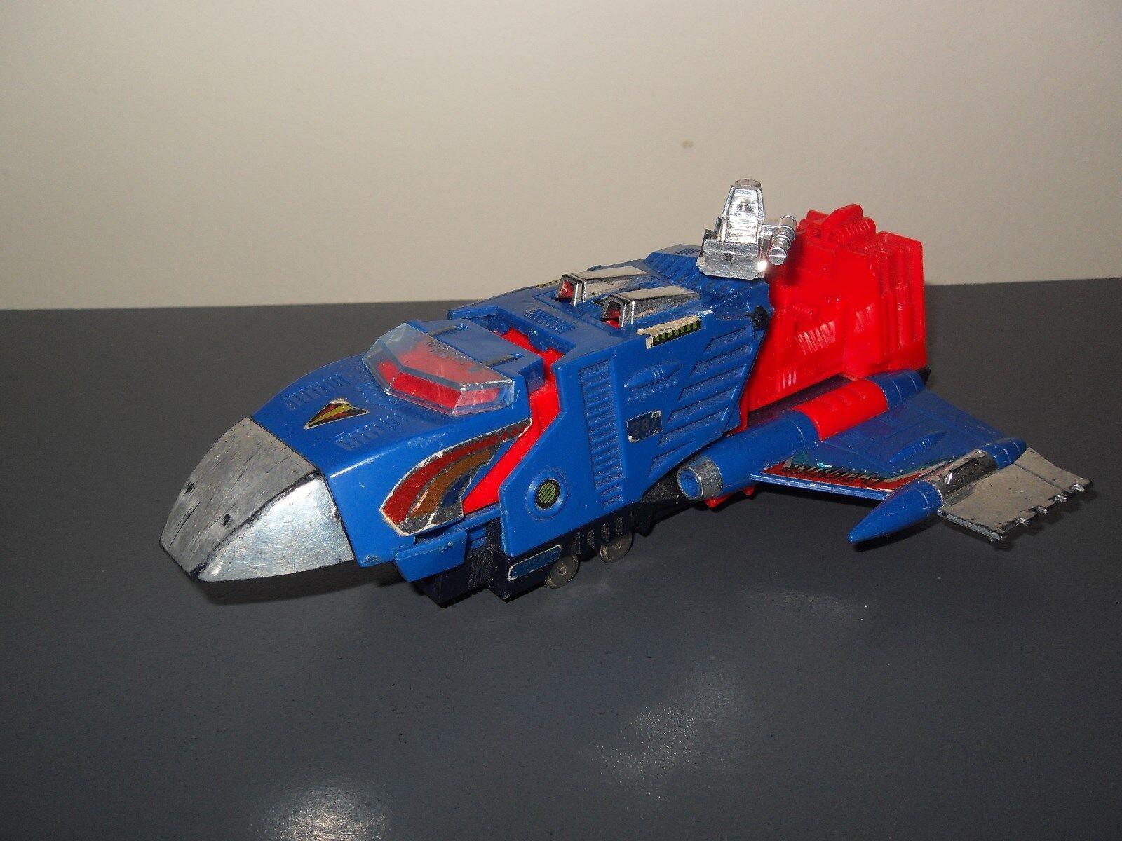 Transformers g1 original vintage pre rub the great diaclone