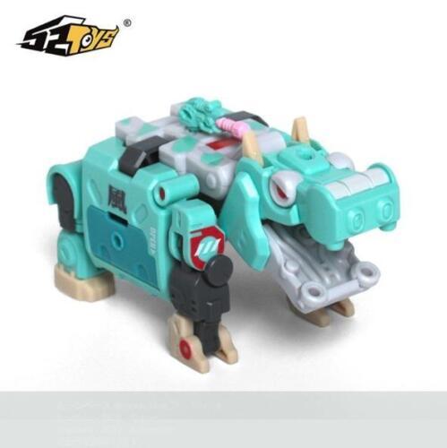 In Hand 52Toys Beast BOX BB-07 BEHEMOTH BEHE MOTH BB07 Toys Hero