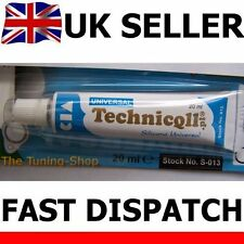 1 x White Silicone Adhesive Glue 20ml Universal High Quality Liquid Gasket New