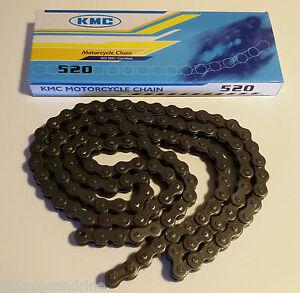 chaine-moto-520-120-maillons-attache-rapide-KMC-neuve