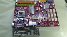 MSI 925-X Neo Platinum New