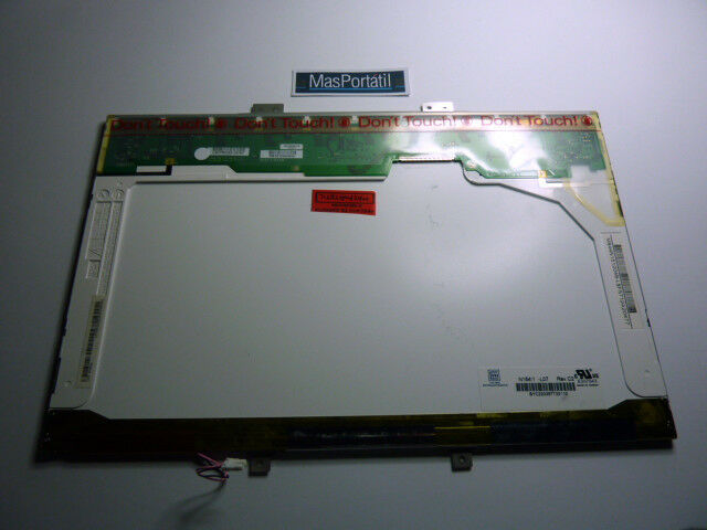 "PANTALLA LCD CHIMEI N154I1-L07  15.4"" BRILLO  PARA PORTATIL"