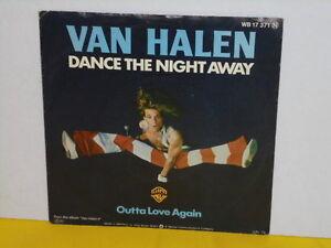 SINGLE-7-034-VAN-HALEN-DANCE-THE-NIGHT-AWAY