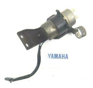 YAMAHA XJ 600 XJ600 DIVERSION PETROL PUMP & BRACKET FUEL PUMP 1996 - 2002