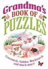 Grandma's Book of Puzzles by Arcturus Publishing Ltd (Paperback, 2016)