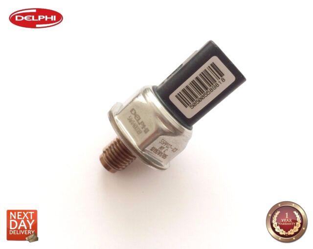 NEW FUEL RAIL PRESSURE SENSOR 55PP02-03 FOCUS MK2 C-MAX S-MAX GALAXY 1.8 TDCi