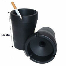 Butt Bucket Cigarette Ashtray Extinguishing Office Car Home Barbeque BBQ Outdoor