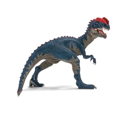 Schleich dinosaurios dinosaurios nº 14567 dilofosaurio novedad 2016!