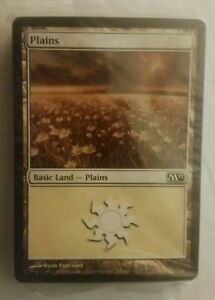 Scars of Mirrodin 80 land pack from fat pack brand new sealed magic MTG cny