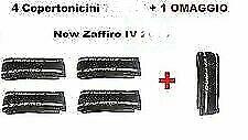 4 copertoni OMAGGIO copertone bici corsa VITTORIA ZAFFIRO IV 700x23 PIEGHEVOLE