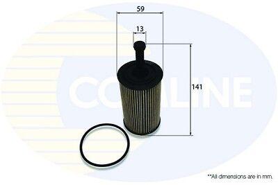 PEUGEOT 106 MK2 1.1i Genuine Comline Filtre à carburant OE QUALITY service de remplacement