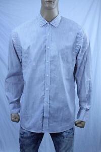 de 439019549000 auténtica vestir Kent 17 hombre talla Curwen para Camisa y d7TdOq