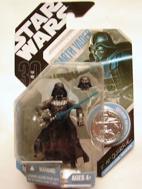 Details about  /STAR WARS PRINCESS LEIA #1 NM CHRISTOPHER Action Figure SOLD-OUT Darth Vader
