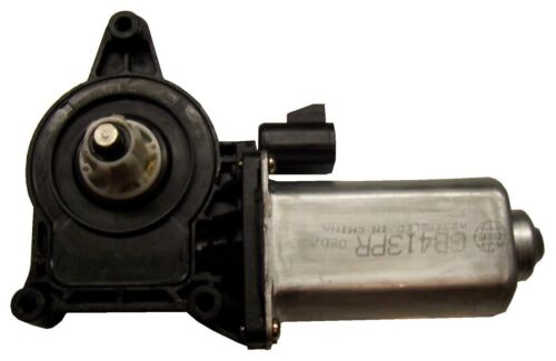 Window Motor Aftermarket Direct Replacement 88981018