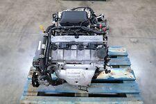 JDM 99-03 Mazda Protege 5 FS-ZE 2.0L DOHC Engine MX6 626 FS FS9
