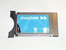 Zetacam CAM BLU BLUE ex FullX TV umprogrammierbar REV 2.01