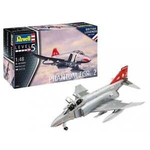 Revell-04962-1-48-Scale-British-Phantom-FGR-2-Aircraft-Model-Kit
