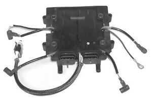 Johnson Evinrude 90-100-105-115 Power Pack Optic 778263 586015