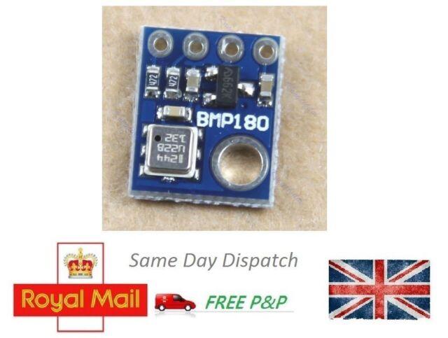 BMP180 Digitale Pressione Barometrica sensore modulo scheda per Arduino