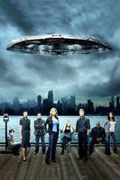 V Poster 01 Tv Series 2011 24x36