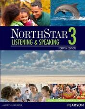 NorthStar Listening and Speaking 3 with MyEnglishLab by Jennifer Schmidt and Helen S. Solorzano (2014, Paperback / Mixed Media)
