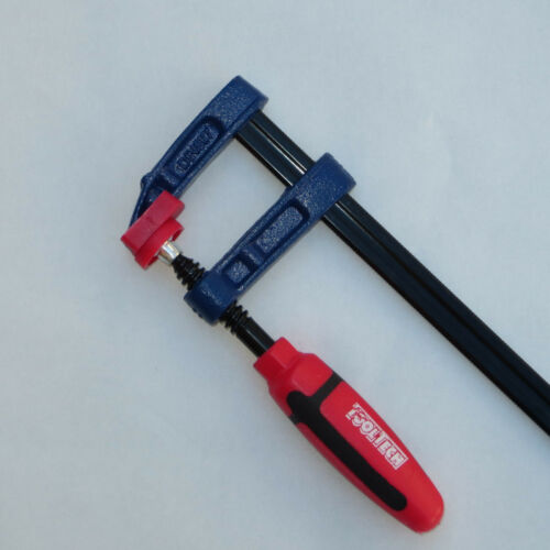 5x Pinces Agrafe Force Serre-Joints Serre-Joint 150x50 mm Envergure