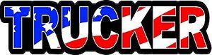 3-Trucker-US-Flag-Lunch-Box-Hard-Hat-Tool-Box-Helmet-Sticker-H149