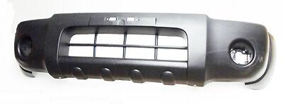 Front Bumper Black New For NlSSAN Navara D22 4WD Pick Up 2.5TD 11//2001-2005