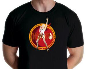 The Runaways - Cherie Currie - Cherry Bomb - T-shirt (Jarod Art Design)